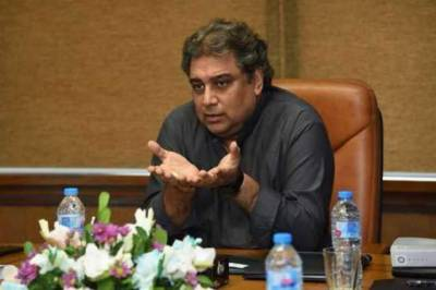 ملکی ادارے جلد عزیر بلوچ جے آئی ٹی پر ایکشن لیں گے، علی زیدی