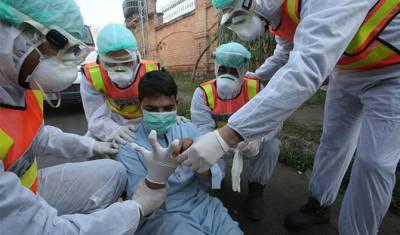 کورونا وائرس ، ملک بھر میں مزید 75افراد جاں بحق ،مزید 2751نئے کیسز رپورٹ