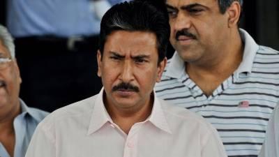 پی سی بی میں جواب مستردہونے پر سلیم ملک کھل کر سامنے گئے