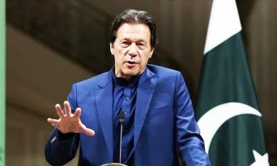 وزیراعظم عمران خان کا مقبوضہ کشمیر میں بوسنیا جیسی نسل کشی کے خدشے کا اظہار