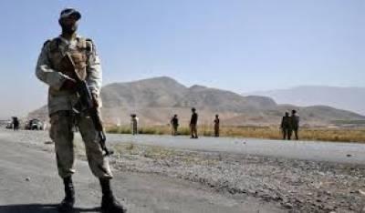 دہشتگردوں کا پنجگور میں پٹرولنگ ٹیم پر حملہ، پاک فوج کے 3 جوان شہید