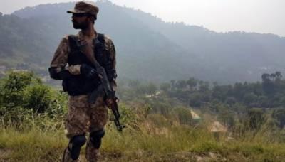 ضلع دیا میر میں پاک فوج کے 120 دستے تعینات کرنے کا فیصلہ