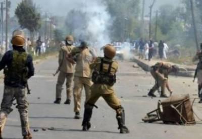 مقبوضہ کشمیر،قابض بھارتی فوج نے مزید 3 کشمیری شہید کر دیے