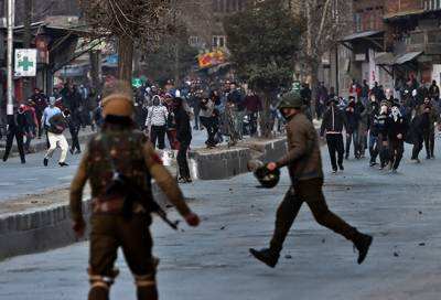 مقبوضہ کشمیر میں بھارتی فوج کے مظالم جاری، مزید 3 کشمیری شہید
