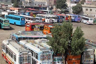 بلوچستان میں کاروبار اور ٹرانسپورٹ صبح 9 سے رات 10 بجے تک کھولنے کی اجازت