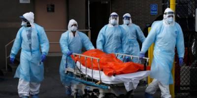 کورونا وائرس، دنیا بھر میں اموات 6لاکھ 19ہزار 467ہو گئیں