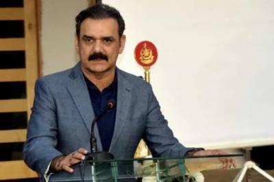 سی پیک پرسیاسی وعسکری قیادت کی یکساں ترجیحات ہیں، عاصم سلیم باجوہ