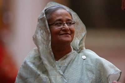 بنگلہ دیش کا جھکاؤ پاکستان اور چین کی جانب بڑھنے لگا 'بھارت پریشان