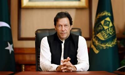 وزیراعظم کا9 اگست کو ٹائیگرفورس ڈے منانے کا اعلان