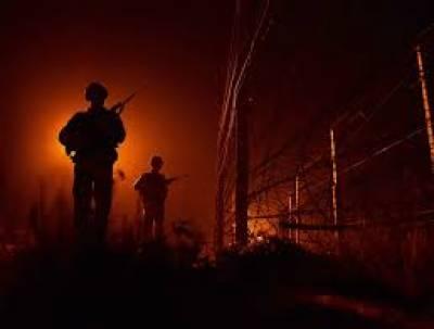 بھارتی فوج کی جانب سے ایل او سی کی پھر خلاف ورزی، خواتین سمیت 3 شہری زخمی