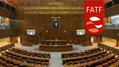 پاکستان کی گرے لسٹ سے وائٹلسٹ میں انٹری ،بھارتی سازش ناکام
