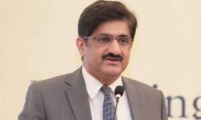 عیدالاضحیٰ سادگی کے ساتھ منائیں،وزیراعلیٰ سندھ مراد علی شاہ نے بھی پیغام جاری کردیا