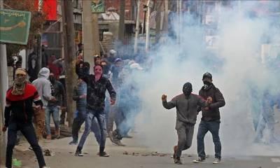 بھارتی مظالم سے کشمیریوں کا جذبہ آزادی کم نہیں ہو سکتا، ریلیوں سے خطاب