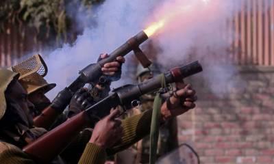 بھارتی فوج کی ایل او سی پر بلااشتعال فائرنگ، 18 سالہ لڑکی شہید، 6 شہری زخمی