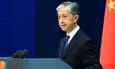 کشمیرمیں یکطرفہ تبدیلی غیرقانونی، غیرموثرہے، چین