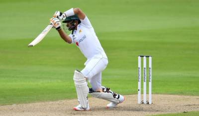 مانچسٹر ٹیسٹ، پاکستان آج دوسرے روز کھیل کا آغاز 2 وکٹوں پر 139 رنز سے کریگا