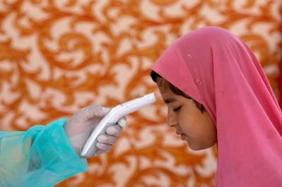 کوروناوائرس ، ملک بھر میں مزید 17افراد جاں بحق ، 782نئے کیسز رپورٹ