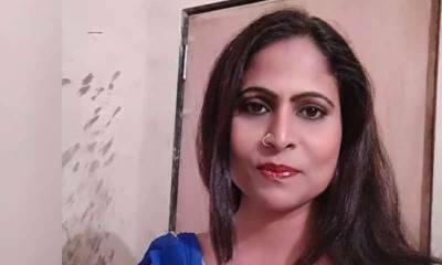 بھارتی اداکارہ انوپما پھاٹک نے خودکشی کر لی