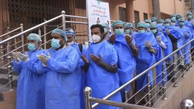 کورونا وائرس 'ملک بھر میں مزید14 افراد جاں بحق ، اموات 6068ہو گئیں