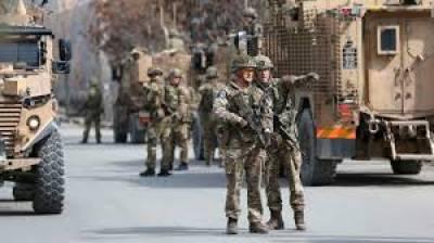 کابل: افغانستان میں سیکیورٹی چیک پوسٹ پر حملہ، 16 افراد جاں بحق