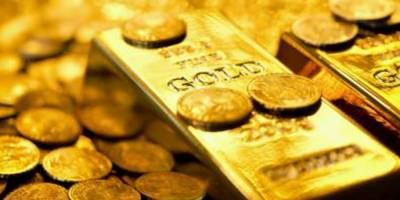 فی تولہ سونے کی قیمت میں 2900 روپے کی کمی