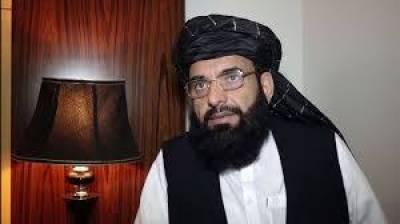 مذاکرات کے آئندہ دور پاکستان سمیت کسی بھی ملک میں ہو سکتے ہیں، افغان طالبان