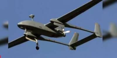 لداخ میں چین سے کشیدگی 'بھارت نے اپنے اسرائیلی ساختہ ڈرونز پر مہلک ہتھیار نصب کرنے کی تیاریاں تیز کردیں