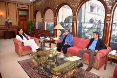 کراچی کو تنہا نہیں چھوڑیں گے، عوام کی مشکلات کا مکمل احساس ہے، وزیراعظم