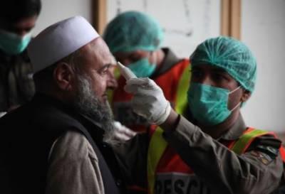 کورونا وائرس ، مزید 9افراد جاں بحق ،، 747 نئے کیسز رپورٹ