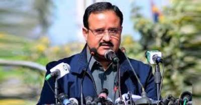 وزیر اعلی پنجاب عثمان بزدار کا بغیر پروٹوکول لاہور کے مختلف علاقوں کا دورہ