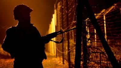 بھارتی فوج کی ایل او سی پر بلا اشتعال فائرنگ، 70 سالہ خاتون زخمی
