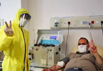 کورونا وائرس'ملک بھر میں مزید 12افراد جاں بحق ، 2 لاکھ 78 ہزار سے زائد افراد صحتیاب