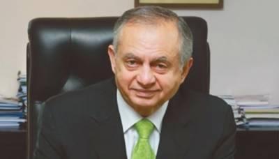 پاکستان کا کوئی بینک ایران سے کاروبار کیلئے تیار نہیں، رزاق داؤد