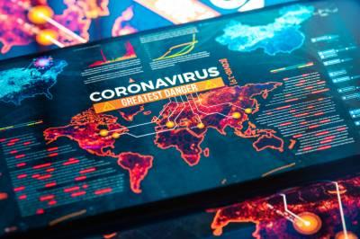 کورونا وائرس: دنیامیں9لاکھ28ہزار سے زائد اموات