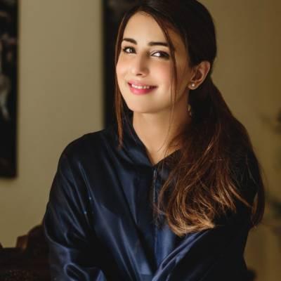یاسر حسین نے ہمیشہ خواتین کا ساتھ دیا ہے، اشنا شاہ