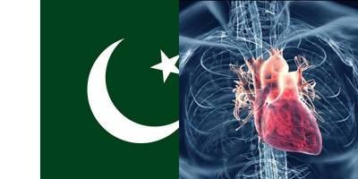 پاکستان میں دل کی بیماریوں سے اموات کی تعداد4 لاکھ سے تجاوز کرگئی ' رپورٹ