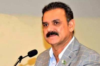 عالمی بنک ٹربیونل کا ریکو ڈیک کیس میں پاکستان کے حق میں فیصلہ بڑا ریلیف ہے ، عاصم سلیم باجوہ