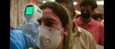 کورونا وائرس ،ملک بھر میں مزید 9افراد جاں بحق ،752نئے کیسز رپورٹ