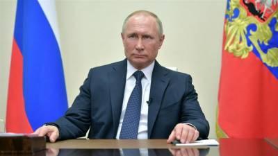 فلسطین کا مسئلہ حل کیے بغیر مشرق وسطیٰ میں امن ناممکن ہے،روس