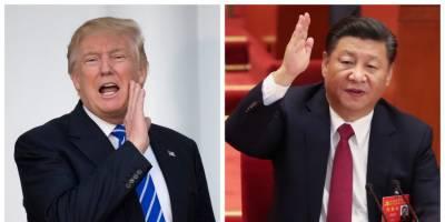 ٹرمپ دھونس اور دھمکی سے باز رہیں، ورنہ نتائج کا سامنا کرنا پڑے گا، چین