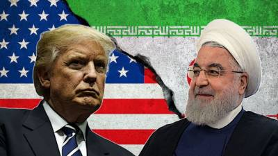 امریکا کا ایران پر دوباہ پاپندیاں عائد کرنے کیلئے 'اسنيپ بيک' طریقہ اپنانے کا فیصلہ