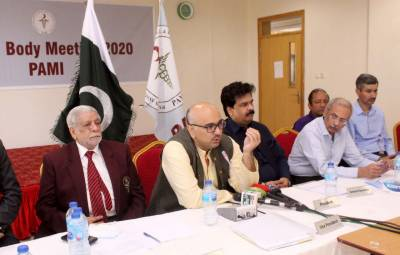 پروفیسر ڈاکٹر چوہدری عبدالرحمان پاکستان ایسوسی ایشن آف پرائیویٹ میڈیکل کالجز کے بلا مقابلہ صدر منتخب