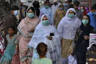 پاکستان میں کورونا کے633نئے کیسز رپورٹ،ایکیٹو کیسز کی تعداد7ہزار15 ہوگئی