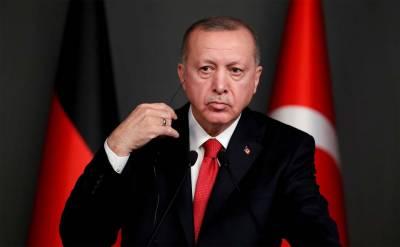 ہم مسائل کومذاکرات کے ذریعے حل کرنے کے خواہشمند ہیں، صدر اردوان