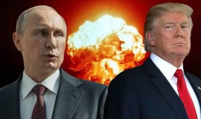 امریکہ نے ہمیں الٹرا سپر سونک میزائل پروگرام کو ترقی دینے پر مجبور کیا، روس
