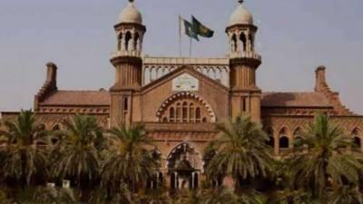 لاہور ہائیکورٹ کازمینوں پر قبضوں میں ملوث ڈی پی اوز ، ایس پیز، ایس ایچ اوز کیخلاف کارروائی کا حکم