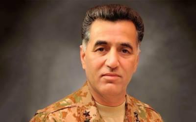 سیاسی معاملات میں فوج کا کوئی عمل دخل نہیں، عسکری قیادت