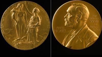 کورونا وائرس وبا : نوبل انعام دینے کی تقریب منسوخ
