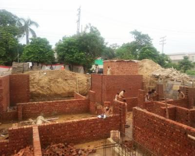 تعمیراتی انڈسٹری کو بڑا جھٹکا، اینٹوں کے بھٹے بند کرنے کا حکم