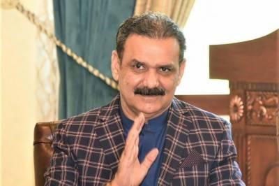 چیئرمین سی پیک عاصم سلیم باجوہ نے پاکستانیوں کو بڑی خوشخبری سنادی